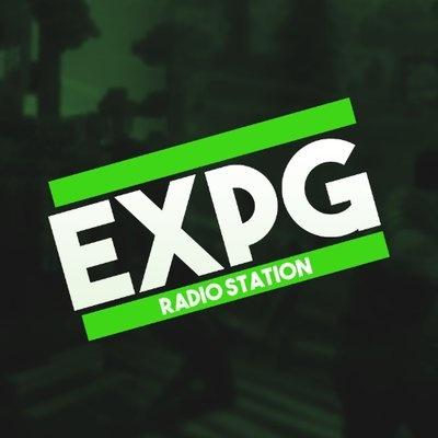 EXPGRadio