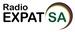 Radio Expat SA Logo