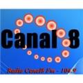 Rádio Canal 8 104.9