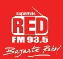 Superhits Red FM 93.5