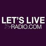 Let's Live Radio Logo