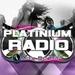 Platinium Radio Logo