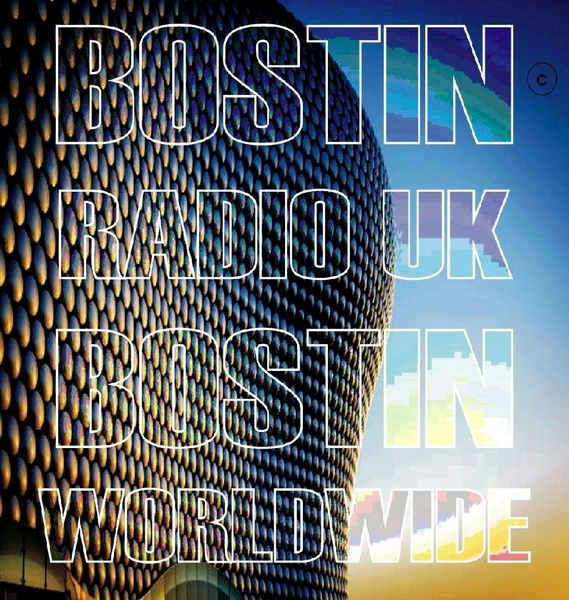 Bostin Radio Worldwide
