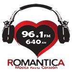 Romántica 96.1 FM - XHTAM-FM