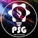 Por su Gracia (PSG) Logo