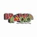 Brainy Radio Logo