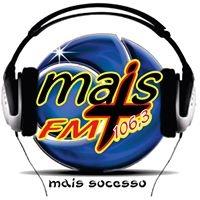 Rádio Mais FM 106