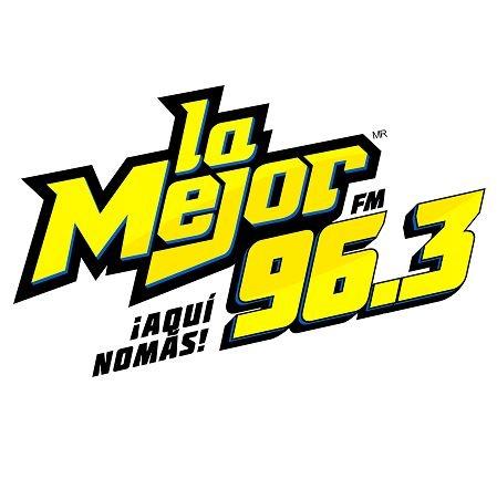 La Mejor FM 96.3 - XHEMF