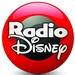 Radio Disney Bolivia Logo
