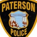 Paterson Police Logo