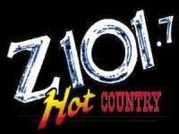 Z 101.7 - KGOZ