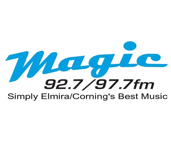 Magic FM - WENY-FM
