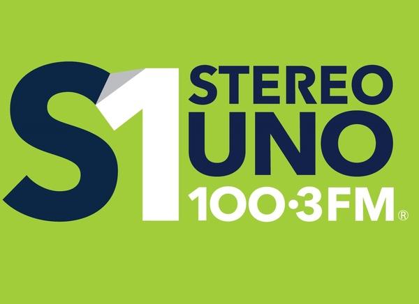 Stereo Uno 100.3 FM- XHZS