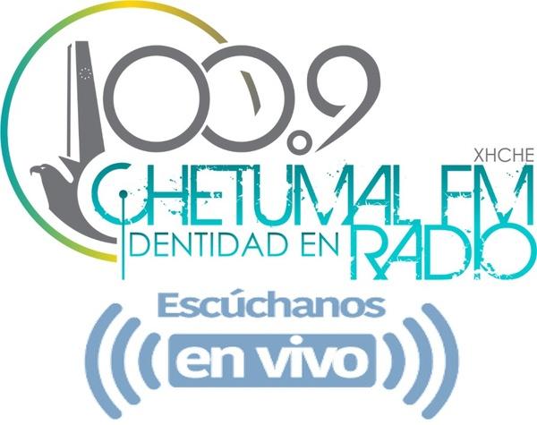 SQCS Chetumal FM - XHCHE