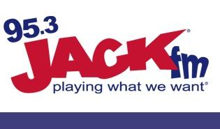95.3 Jack FM - WRKX
