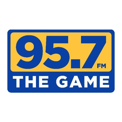 95.7 The Game - KGMZ-FM