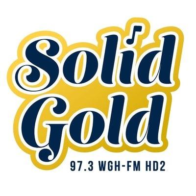 WGH Solid Gold - WGH-FM-HD2