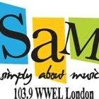 SaM 103.9 - WWEL