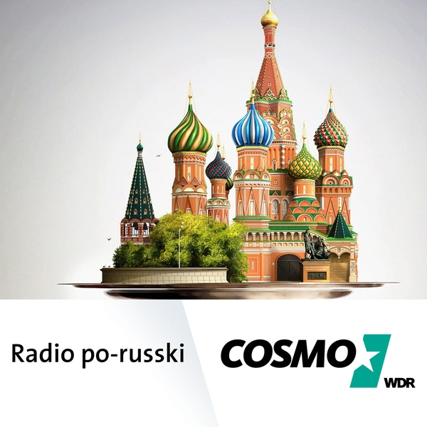 WDR - Radio po-russki