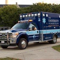 University of Rhode Island EMS