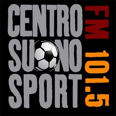 Centro Suono Sport FM 101.5