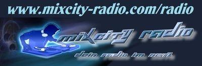 Mixcity-Radio