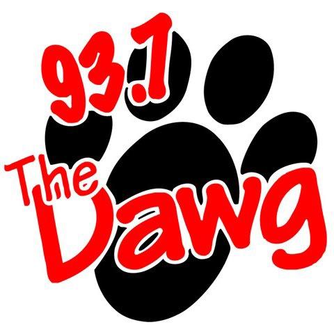 93.7 The Dawg - WDGG