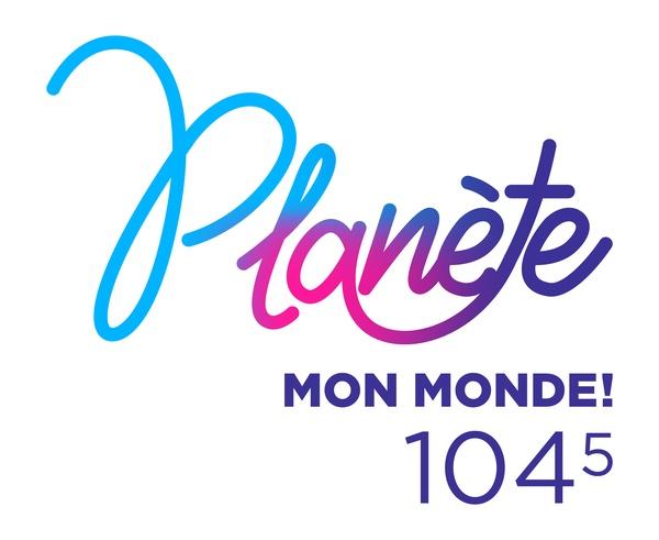 Planète 104,5 - CFGT-FM
