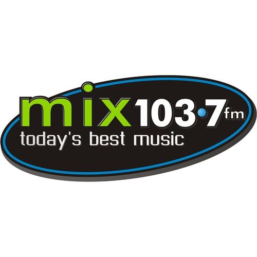 Mix 103.7 - CFVR