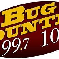 BUG Country! - WBUG-FM