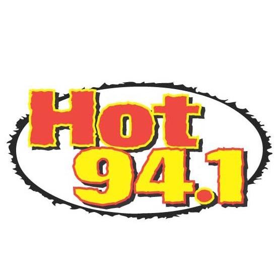 Hot 94.1 - KISV