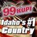 99 KUPI - KUPI-FM Logo
