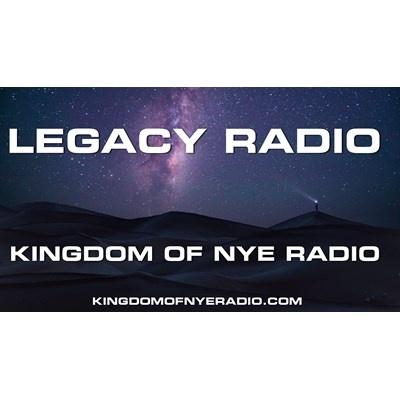 Kingdom Of Nye Radio