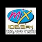 Mix 102.3 - XHAGE