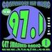 Get Smashed Radio 1 Logo