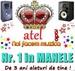 Radio Atel Romania Logo