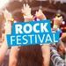 RPR1. - Rock Festival Logo