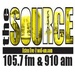 The Source - WOLI Logo