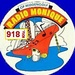 Radio Monique 918 Logo