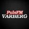 Puls FM Varberg Logo