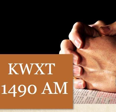 KWXT 1490 AM - KWXT