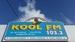 Kool FM 103.3 Logo