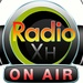 Rdaio Explosion Hits FM Logo