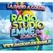 Radio Studio Emme Logo