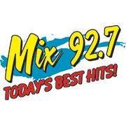 Mix 92.7 - KLOZ