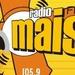 Rádio Mais 105.9 FM Logo