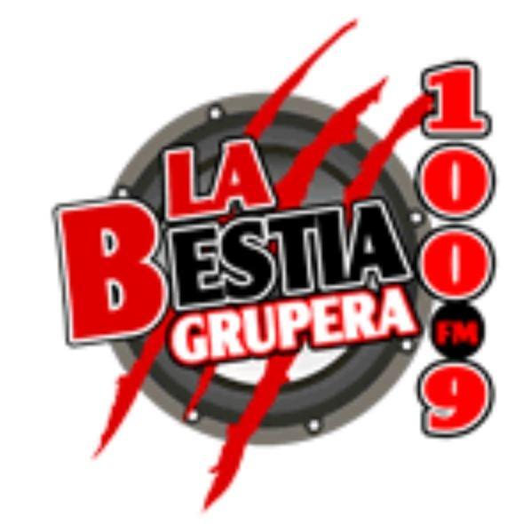 La Bestia Grupera - XHTBV