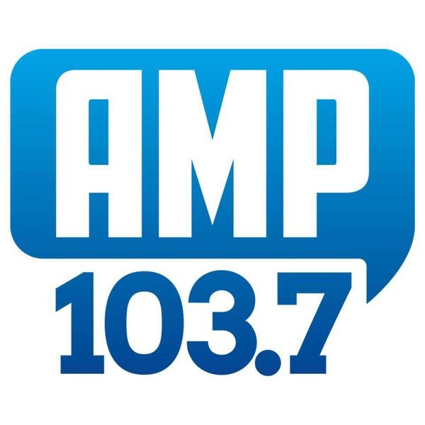 AMP 103.7 - KVIL