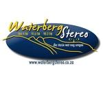 Waterberg Stereo Logo
