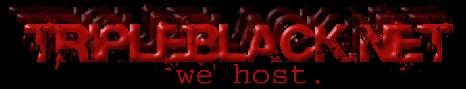 Tripleblack.net Radio